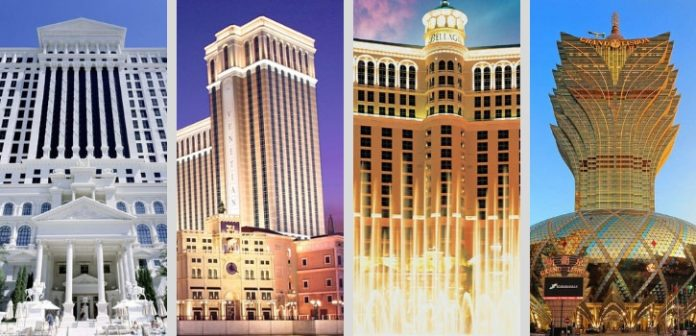 Famous Casino Architects