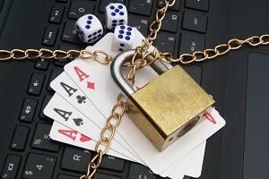 gambling crackdown