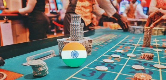 Another Week, another Gambling Crackdown in India