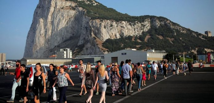 Gibraltar Wins Fight for Gambling From Spanish Government