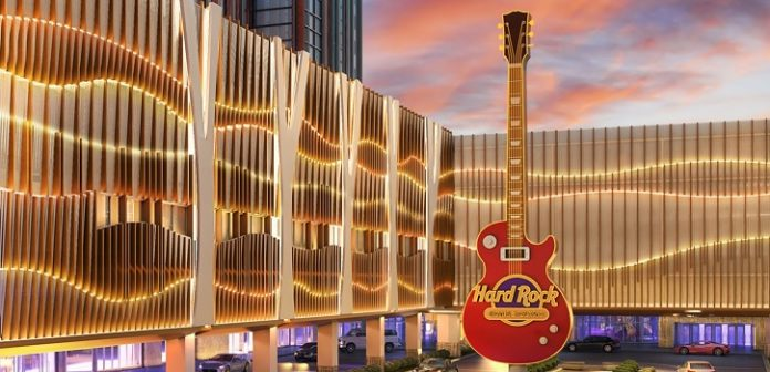 Hard Rock Receives Slap On the Wrist From NJ Gambling Regulator