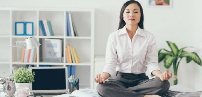 How to Eliminate Stress from the Work Place