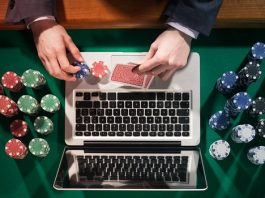 How To Make Money Gambling Online (No, Really!)