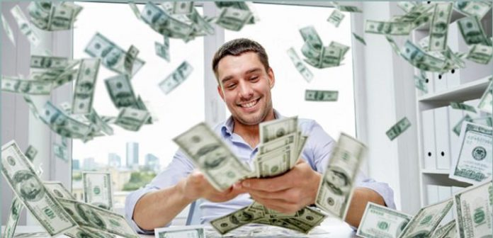 How to Make More Money Than You Do at Your Day Job
