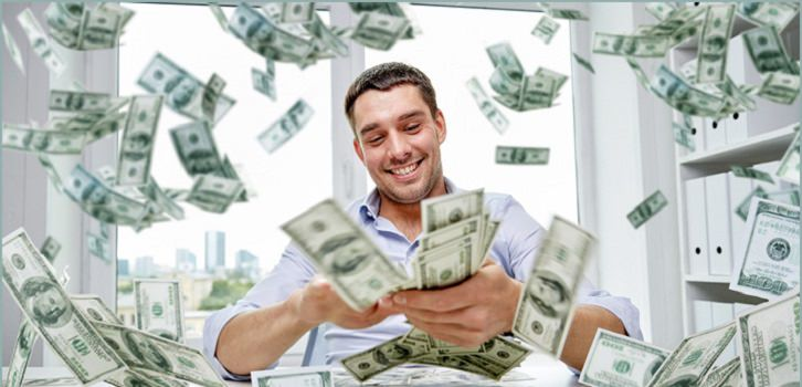 How to Make More Money Than You Do at Your Day Job - USA Online Casino
