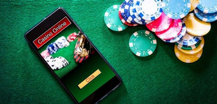 Illinois Eyes Online Gambling