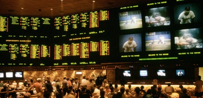 Indiana Lawmakers Move Forward on Legal Sports Gambling