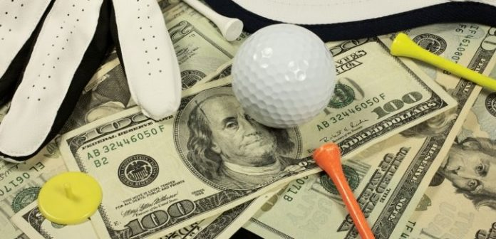 Mid Round Golf Gambling Could Hit Markets by 2020
