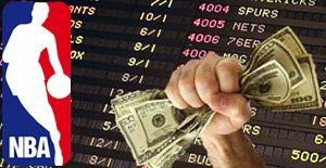 The NBA and Sports Betting
