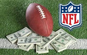 Betting and The NFL Season