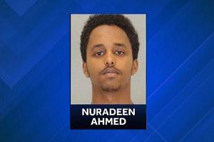 Nuradeen Ahmed