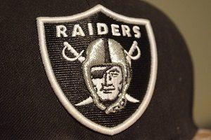 The Oakland Raiders