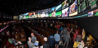 Oakland Raiders and Caesars Palace Ink Gambling Partnership