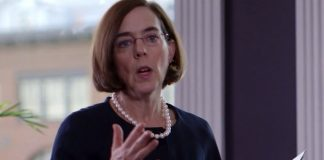 Oregon Governor Changes Tune About Indian Gaming