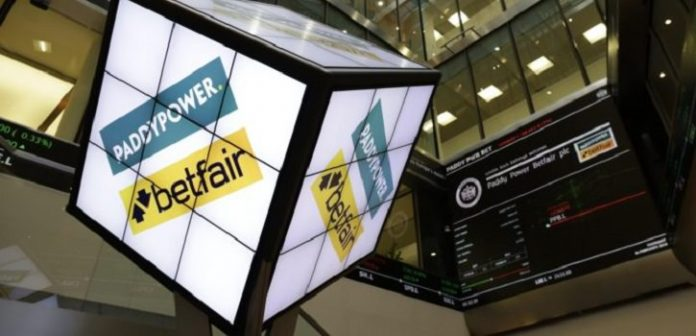 Paddy Power Betfair Fined by UK Gaming Commission
