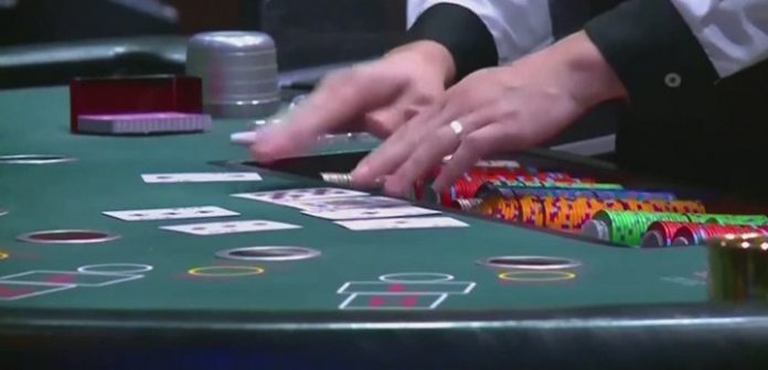 Proposed Amendment May Authorize Casino Gambling In Arkansas