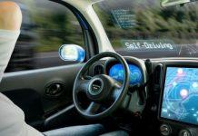 Self-Driving Cars Vs. Three Laws of Robotics
