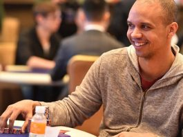Shadowing Phil Ivey and His Return to WSOP
