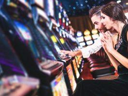 Slot Machine Jingles Encourage Gamblers to Keep Gambling