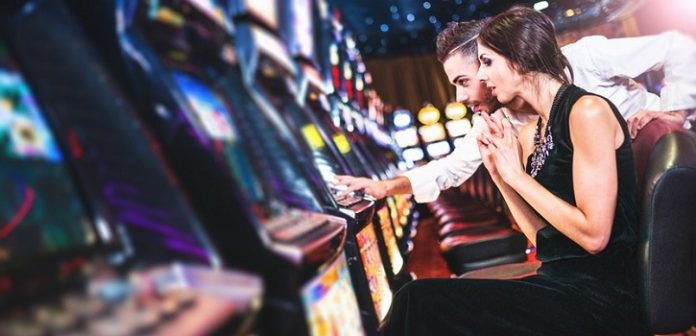 Slot Machine Jingles Encourage Gamblers to Keep Gambling
