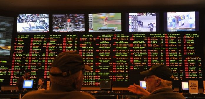 Some Nebraskans Want to Legalize Sports Gambling to Cut Property Taxes
