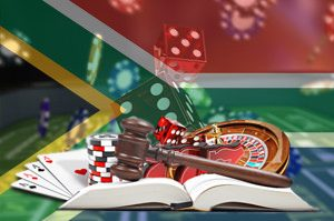 Gambling in South Africa