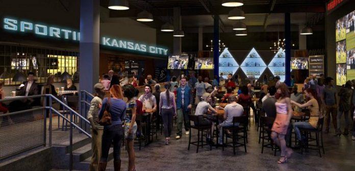 Sports Gambling Could Be Coming to Kansas Bars and Smart Phones