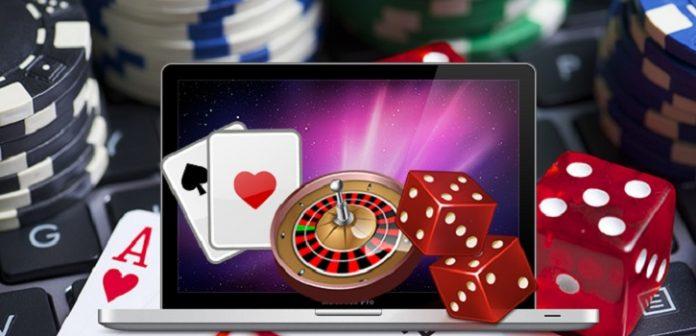 Traditional Gaming Giving Way to Internet Virtual Gambling