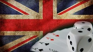 Gambling in the UK