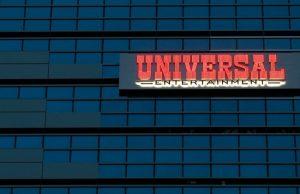 Universal Entertainment Building