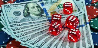 US Gambling Spending Set to Increase