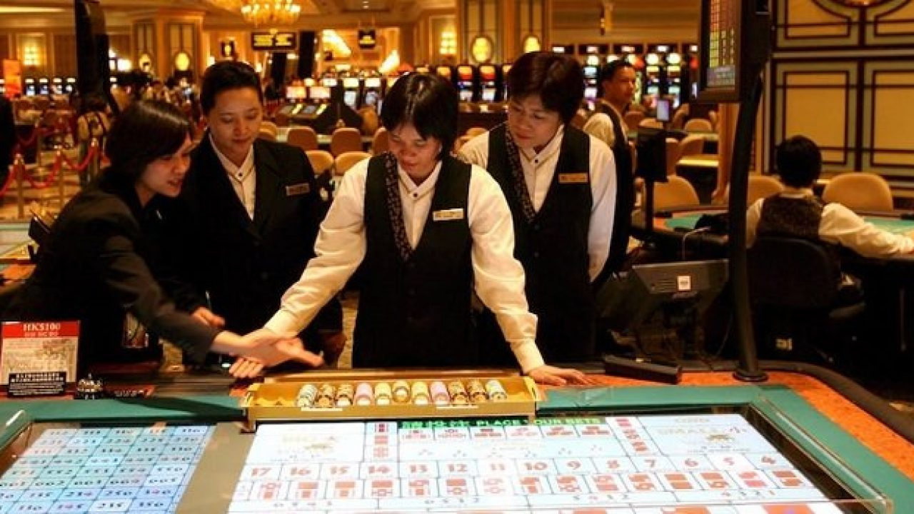 What the Chinese Government Thinks about Gambling and Why - USA Online  Casino