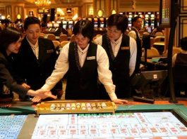 What the Chinese Government Thinks about Gambling and Why