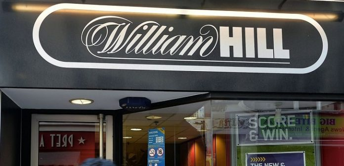 William Hill Warns Gambling Crackdown Will Hit Their Year-End Bottom Line