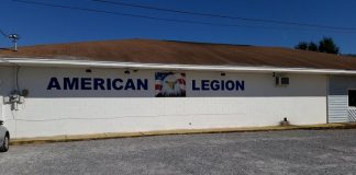 Navarre Beach American Legion Post Warned against Gambling