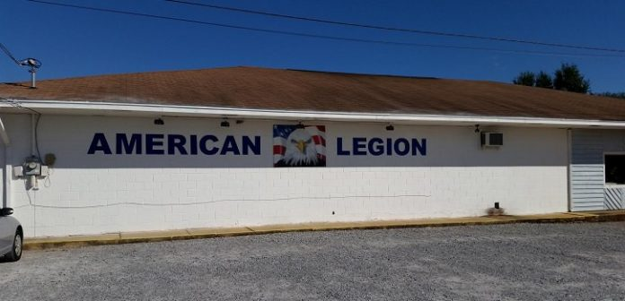 Navarre Beach American Legion Post Warned against Gambling