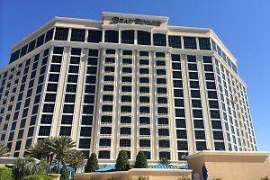 Beau Rivage Casino