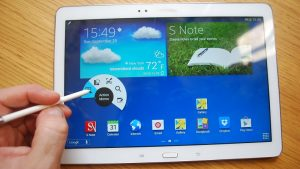 Galaxy Tab A 10.1 With S-Pen