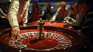 Gambling in Nevada