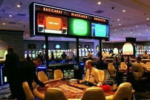 Gambling in Rhode Island