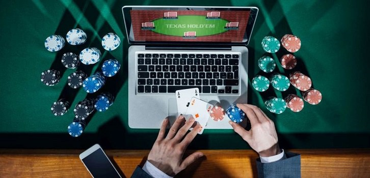 Internet Gambling Casino