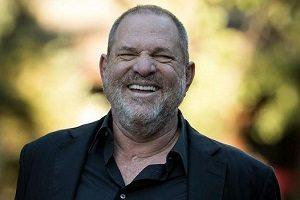 About Harvey Weinstein