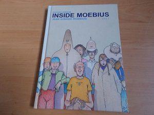 Inside Moebius