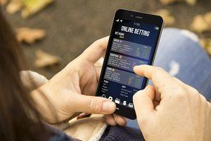 Online Gambling mobile