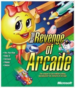 The Return of Arcade Games