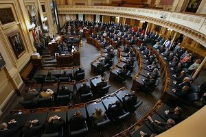 Virginia Legislator