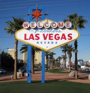 Las Vegas. USA Casino Online