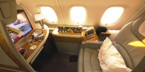 When to Use First Class Upgrades