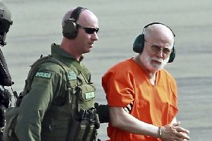 Whitey Bulger Conviction
