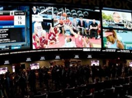 A Second RI Casino Joins Sports Betting